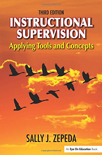 9781596672079: Instructional Supervision: Applying Tools and Concepts