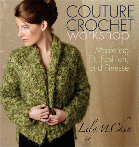 9781596680081: Couture Crochet Workshop