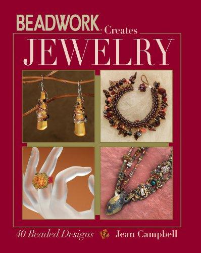 9781596680371: Beadwork Creates Jewelry