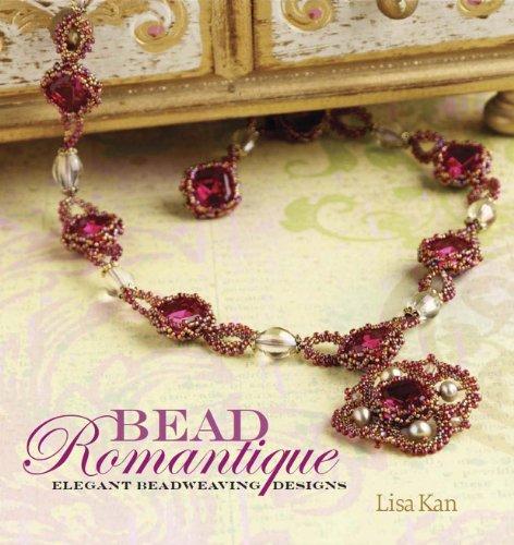 9781596680463: Bead Romantique: Elegant Beadweaving Designs