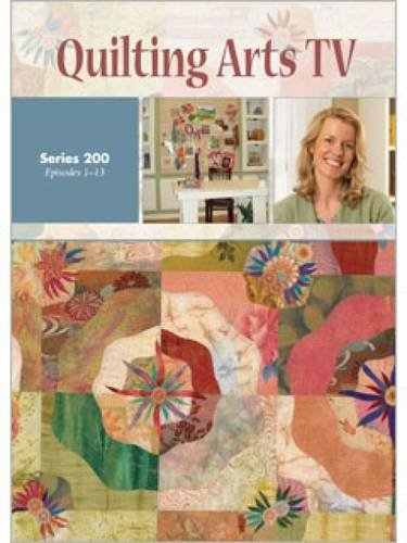 9781596681101: Quilting Arts TV Series 200