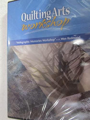 9781596681316: Holographic Memories Workshop (DVD)