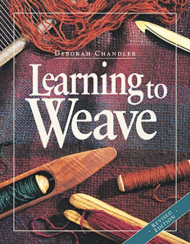 9781596681392: Learning to Weave