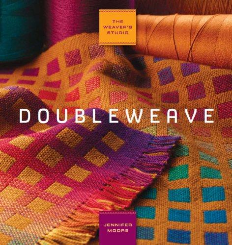 9781596681798: The Weaver's Studio: Doubleweave