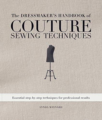 9781596682474: The Dressmaker's Handbook of Couture Sewing Techniques: Essential Step-by-Step Techniques for Professional Results