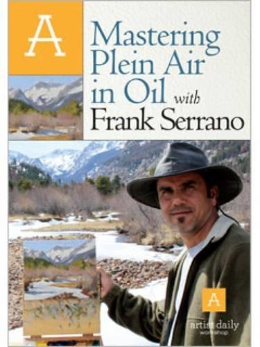 9781596682733: Artist Daily Workshop - Mastering Plein Air in Oil