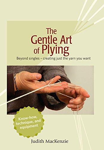 9781596683594: The Gentle Art of Plying