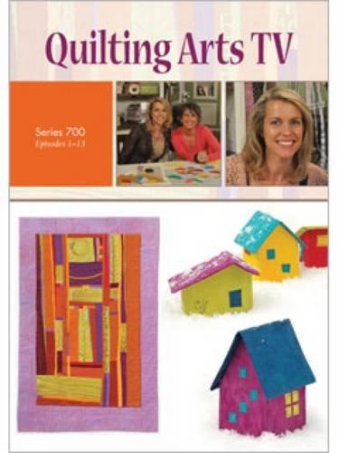 9781596683969: Quilting Arts TV Series 700
