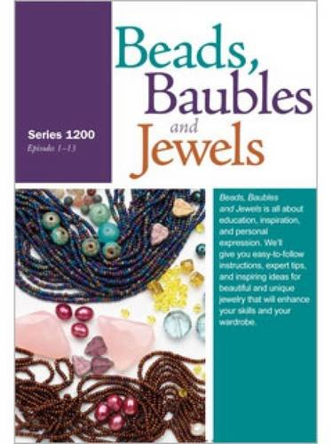 9781596684027: Beads, Baubles and Jewels TV Series 1200 DVD