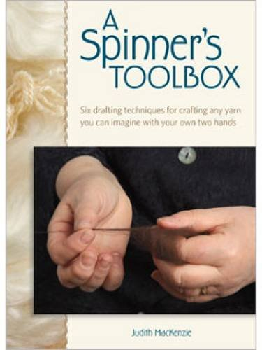 9781596684607: A Spinner's Toolbox