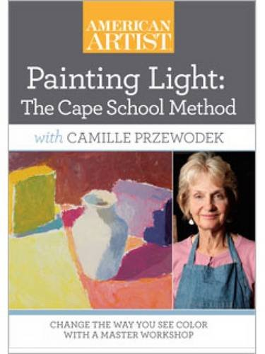 9781596686878: Painting Light - The Cape School Method