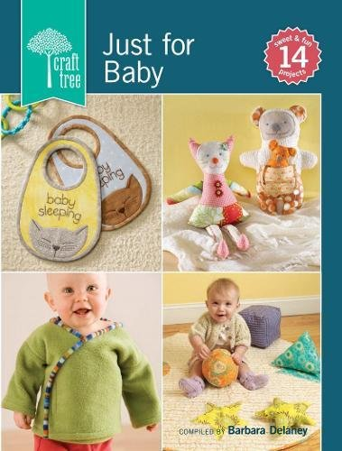 9781596687738: Craft Tree Just For Baby