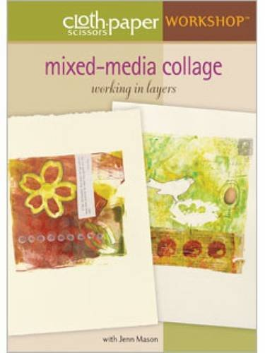 9781596688575: Mixed Media Collage: Working In Layers
