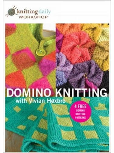 9781596689053: Knitting Daily Workshop - Domino Knitting