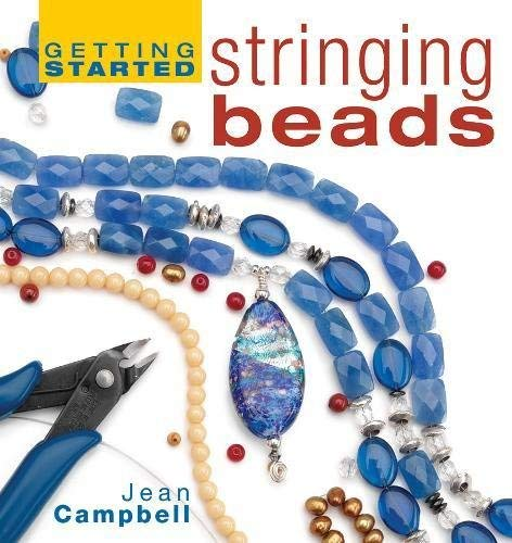 9781596689756: Getting Started with Seed Beads