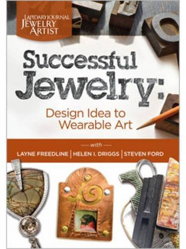 9781596689787: Successful Jewelry: Design Idea to Wearable Art