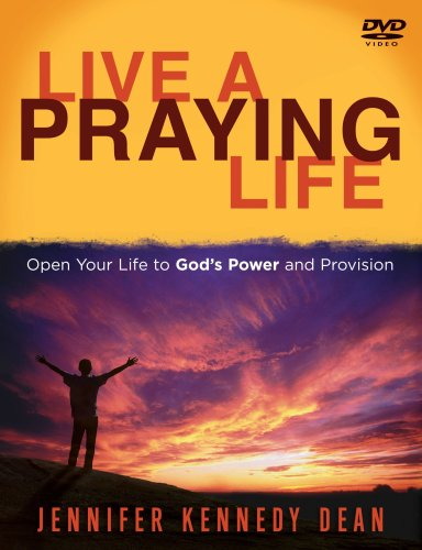 9781596690202: Live a Praying Life Leader Kit: Open Your Life to God's Power and Provision