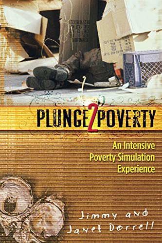 9781596690875: Plunge2Poverty: An Intensive Poverty Simulation Experience
