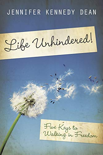 9781596692862: Life Unhindered!: Five Keys to Walking in Freedom