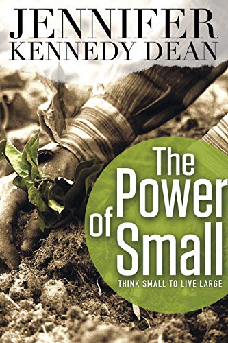 9781596693135: The Power of Small: Think Small to Live Large