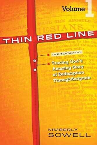 Thin Red Line, Volume 1: Sowell, Kimberly
