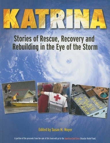 9781596700307: Hurricane Katrina: Stories of Rescue, Recovery and Rebuilding in the Eye of the Storm