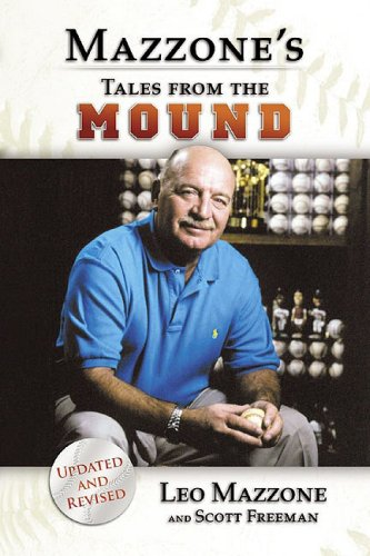 9781596700383: Leo Mazzone's Tales from the Mound
