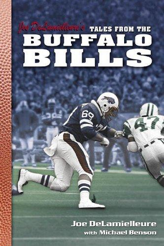 9781596700703: Tales from the Buffalo Bills (Tales Series)