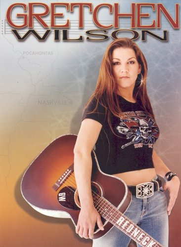 9781596701076: Gretchen Wilson