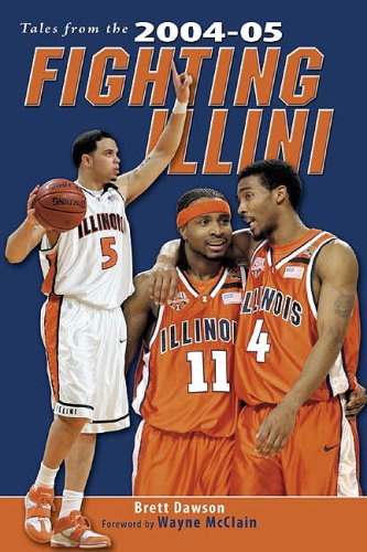 9781596701212: Tales from the 2004-05 Fighting Illini