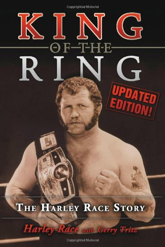 9781596701625: King of the Ring: The Harley Race Story