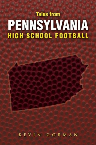9781596701861: Tales from Pennsylvania State High School Football