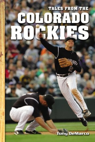 9781596702325: Tales from the Colorado Rockies