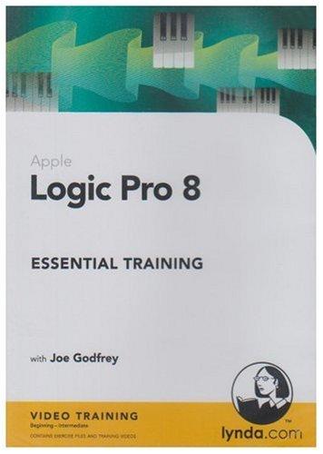 Logic Pro 8 Essential Training: Joe Godfrey