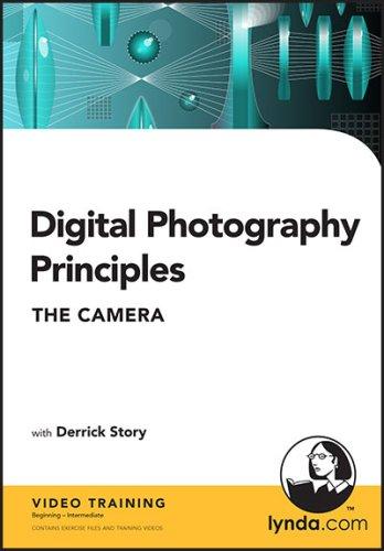 9781596714458: Digital Photography Principles: The Camera