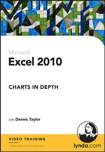 9781596717381: Excel 2010: Charts in Depth