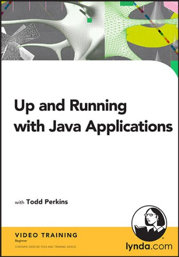 9781596718418: Up and Running with Java Applications
