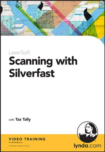 9781596718685: Scanning with SilverFast