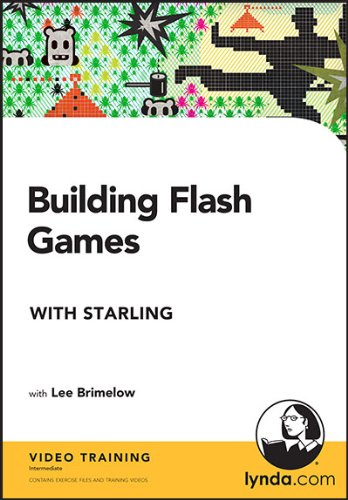 9781596718968: Building Flash Games with Starling