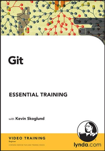 9781596719040: Git Essential Training