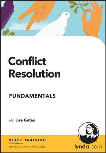 9781596719286: Conflict Resolution Fundamentals