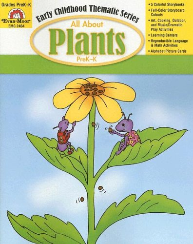 9781596730274: All About Plants