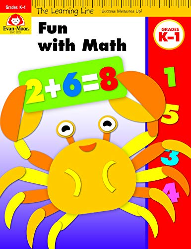 9781596731882: Fun with Math (Learning Line)