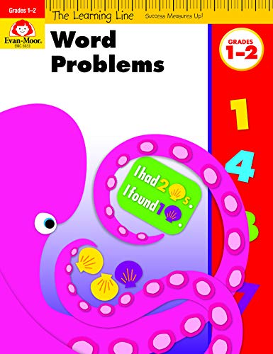 9781596731950: Word Problems (Learning Line)
