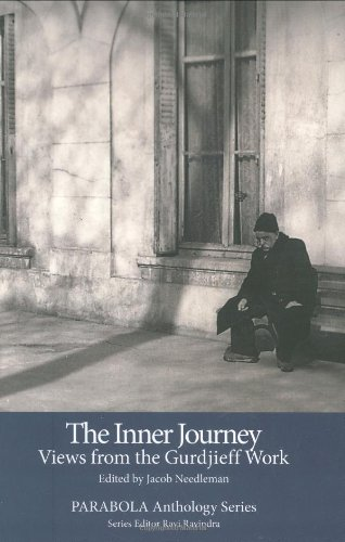 9781596750210: The Inner Journey: Views from the Gurdjieff Work (Parabola Anthology)