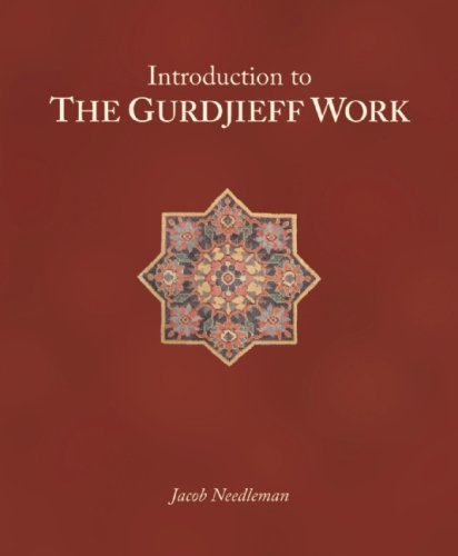 9781596750296: Introduction to the Gurdjieff Work