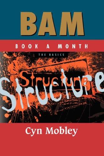 BAM: Book a Month: Mobley, Cyn