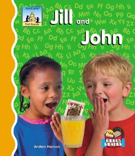 9781596791688: Jill and John (First Sounds)