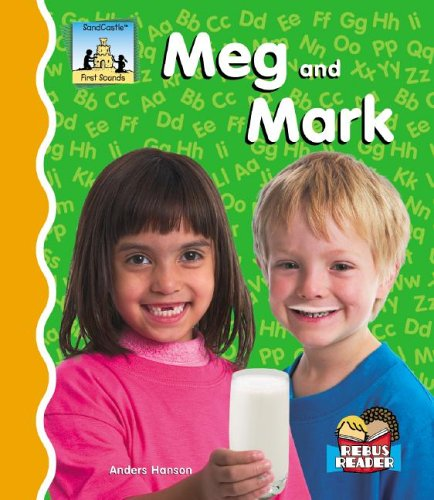 Meg and Mark (First Sounds): Anders Hanson