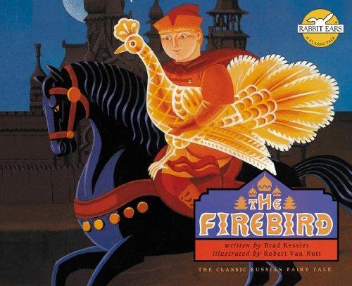 9781596792241: The Firebird (RABBIT EARS)